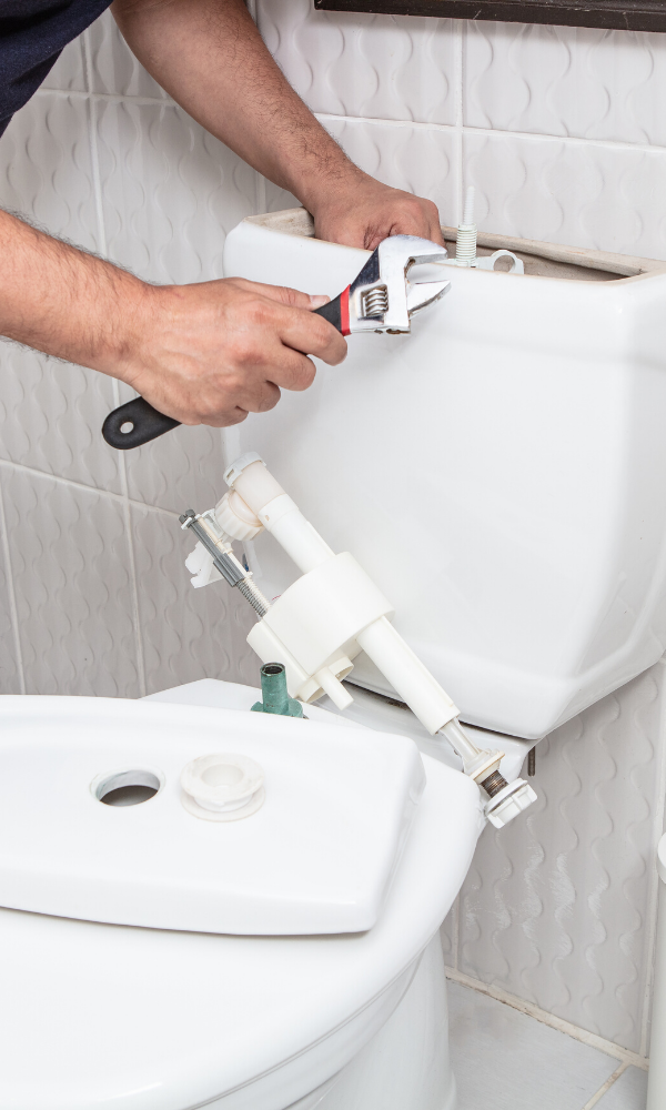 About Us Allfix Plumbing and Gas are experienced maintenance plumbers