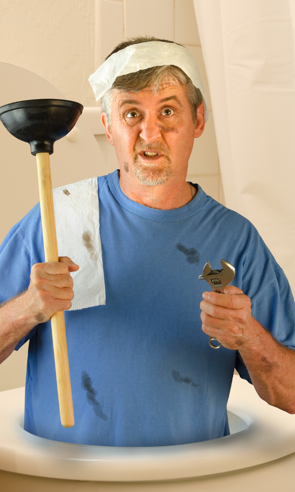 We take the stress out of any plumbing problem with our many services