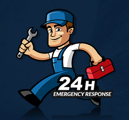 24 Hour Emergency Plumbing is one of our services